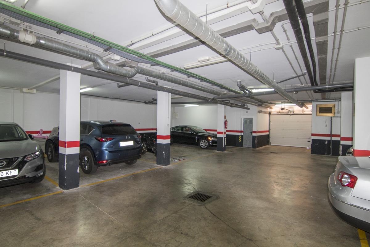Bilde av Parkering