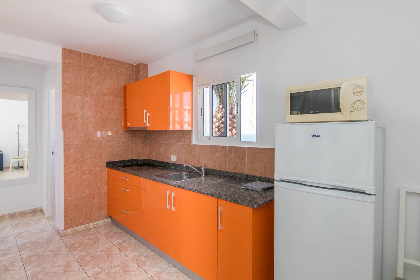 Bilde av Kjøkken