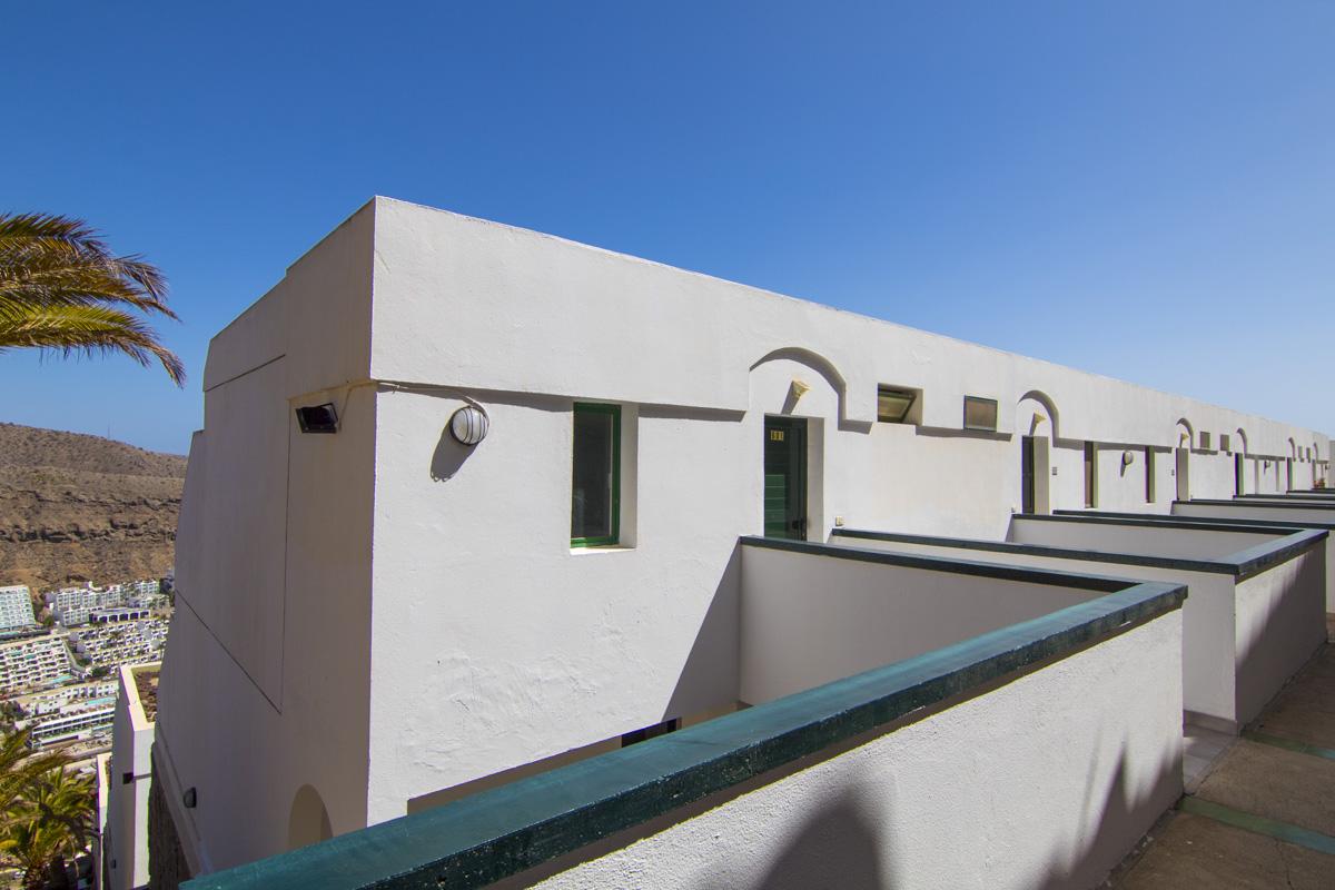 Bilde av Fasade