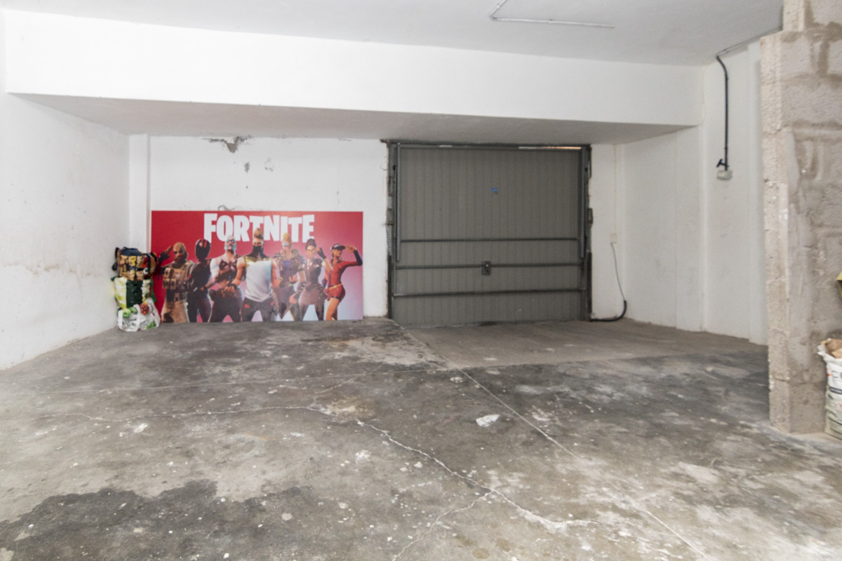 Bilde av Garasje