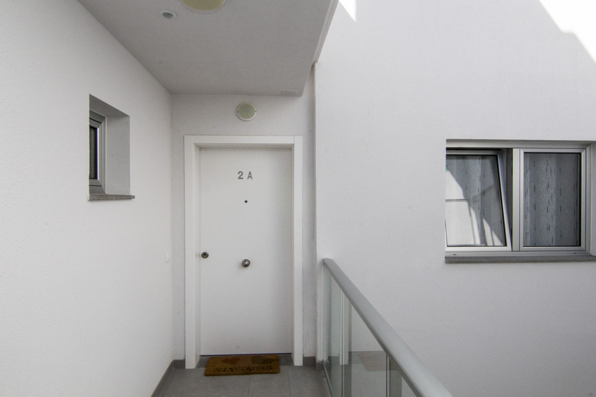 Bilde av Inngang